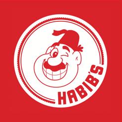 habibs logo